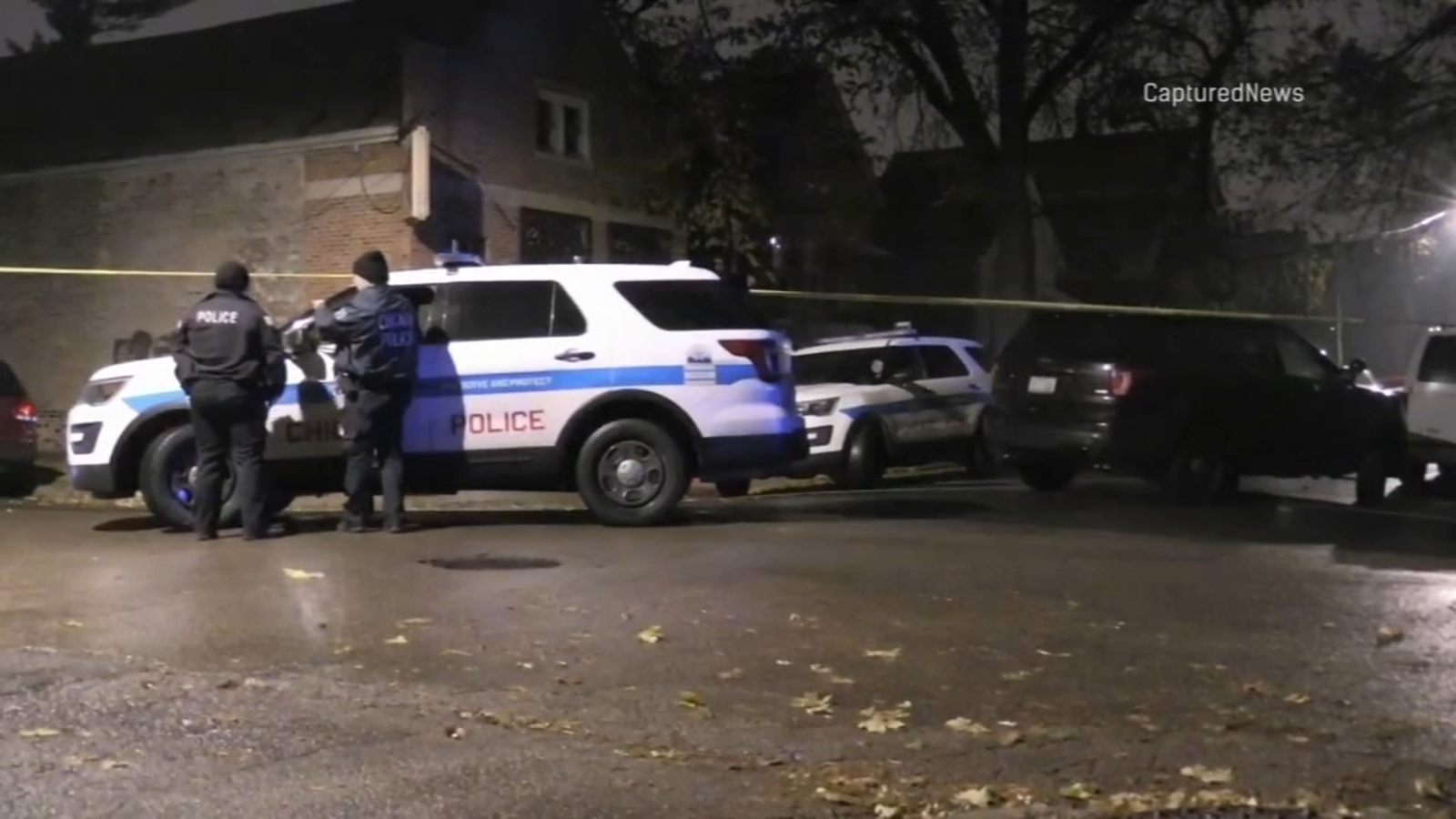 27 shot, 1 fatally, in Chicago weekend shootings