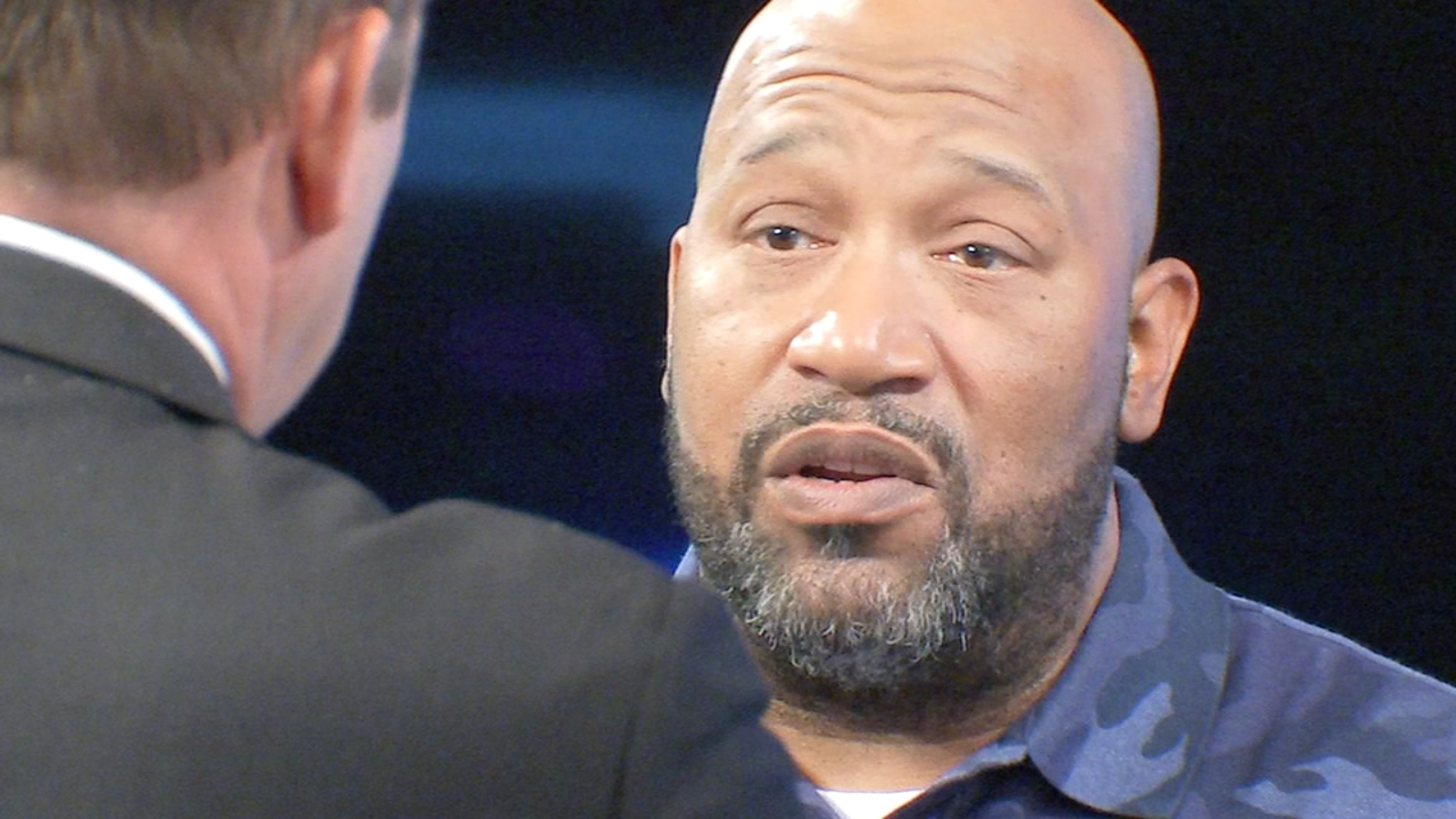 Bun B says 'maybe' to mayoral run as he backs Rodney Reed - KTRK-TV