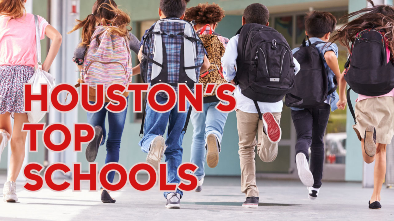 Here are the top 10 middle, elementary and high schools in Houston area - KTRK-TV