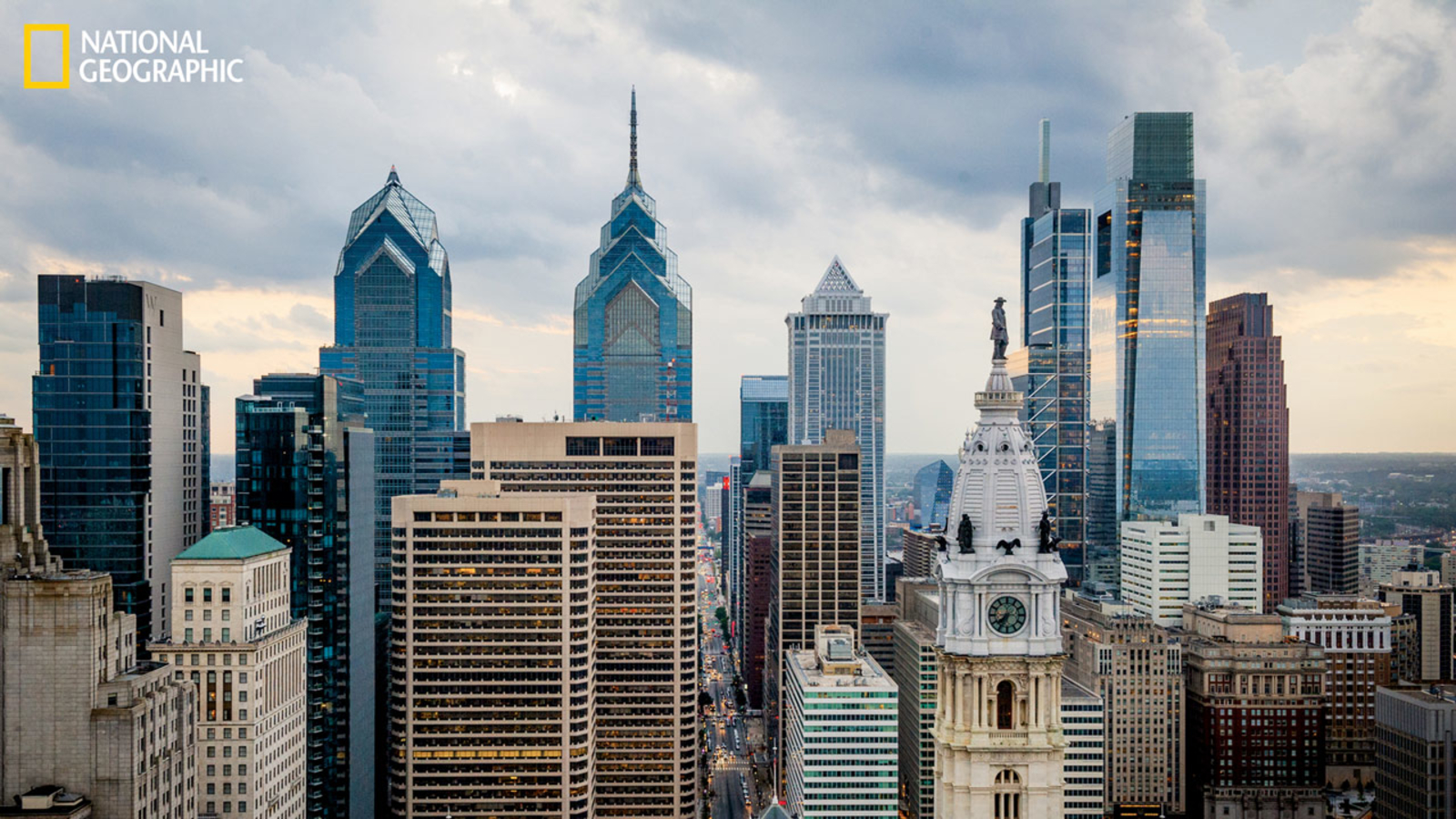 Philly makes National Geographic's Best Trips list