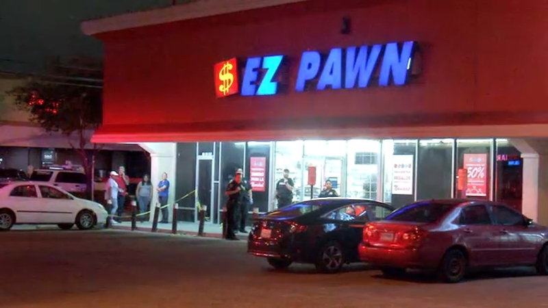 Pawn Shop Austin >> Austin Thomerson Remembered After Being Shot And Killed