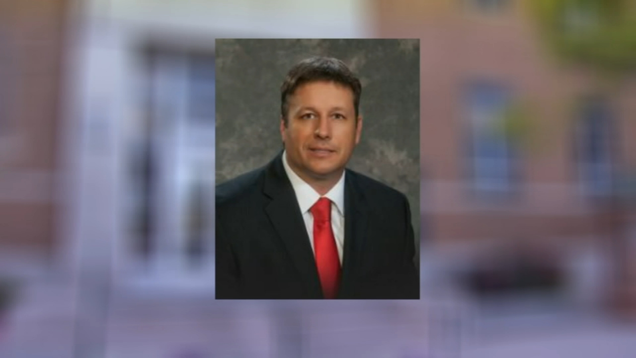 Tulare councilmember caught street racing at nearly 100 miles an hour,  police say