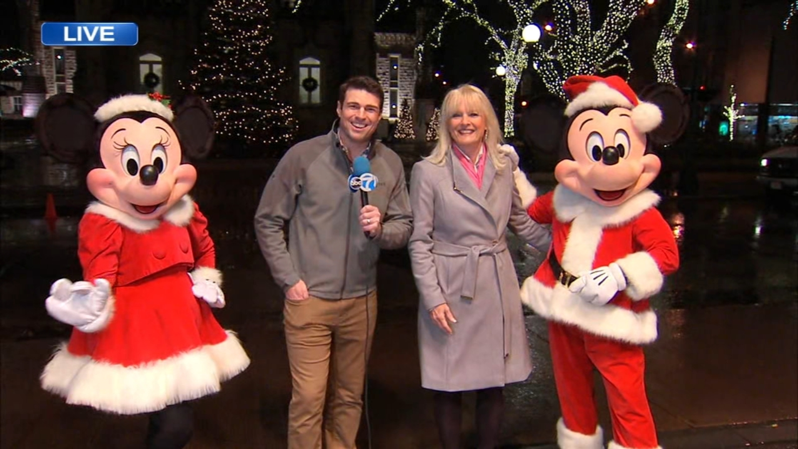 Magnificent Mile Lights Festival preview