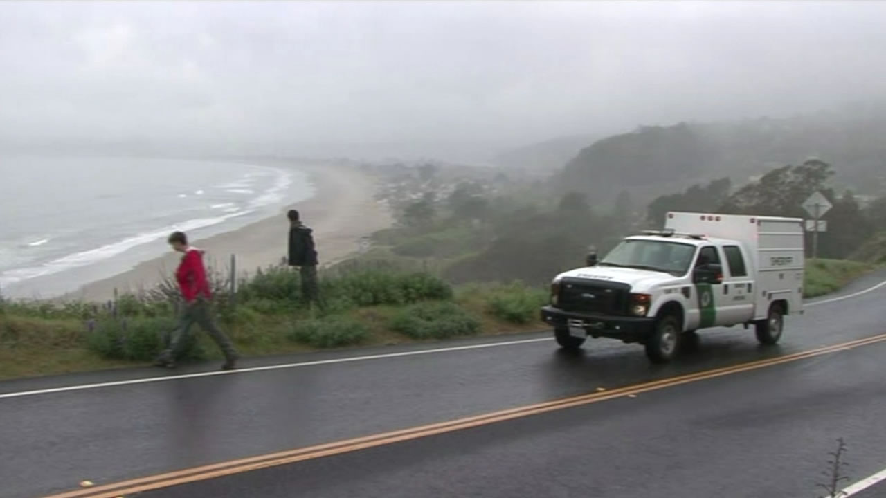 Hikers reported missing from Mt. Tamalpais have been found.