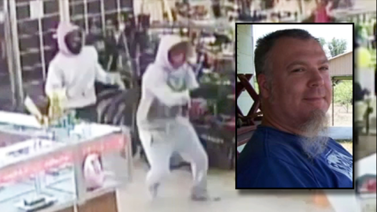 Pawn Shop Austin >> Customer Remember After Being Fatally Shot During Pawn Shop Robbery