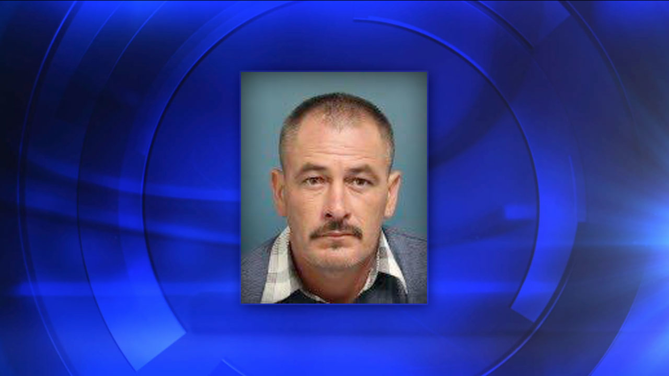 Poplar homicide suspect 41-year-old Ulises Moreno
