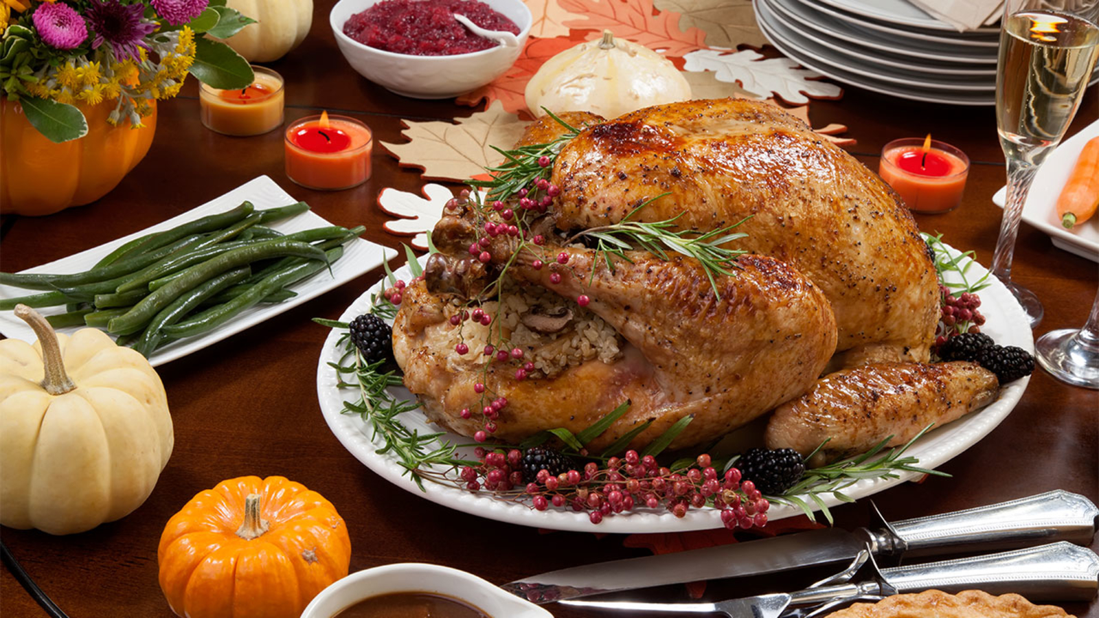 How To Brine A Turkey Recipe Brining Times Tips From Butterball