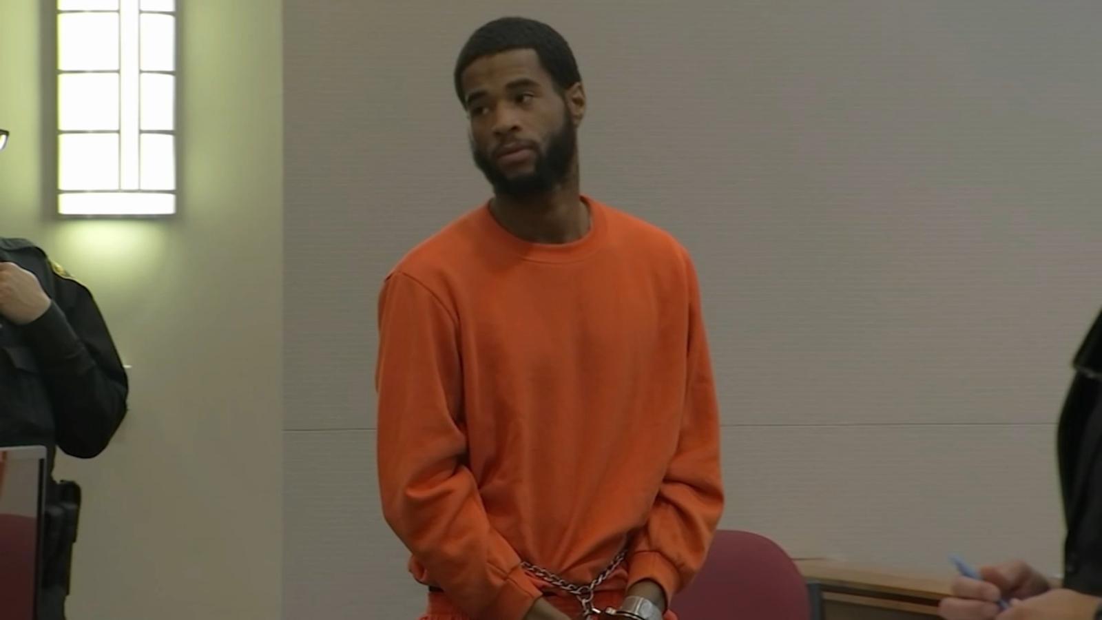 Man accused in NJ high school football game shooting pleads not guilty