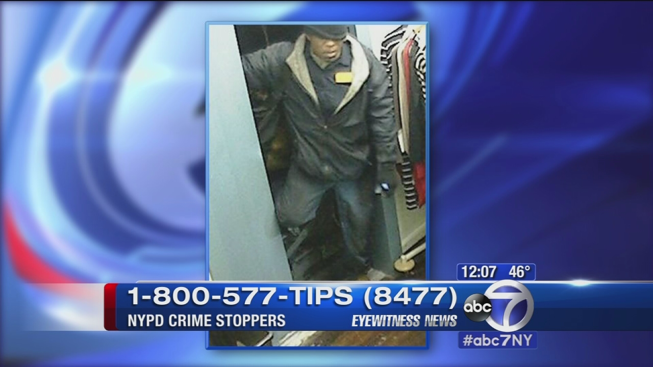 Crime stoppers | abc7ny com