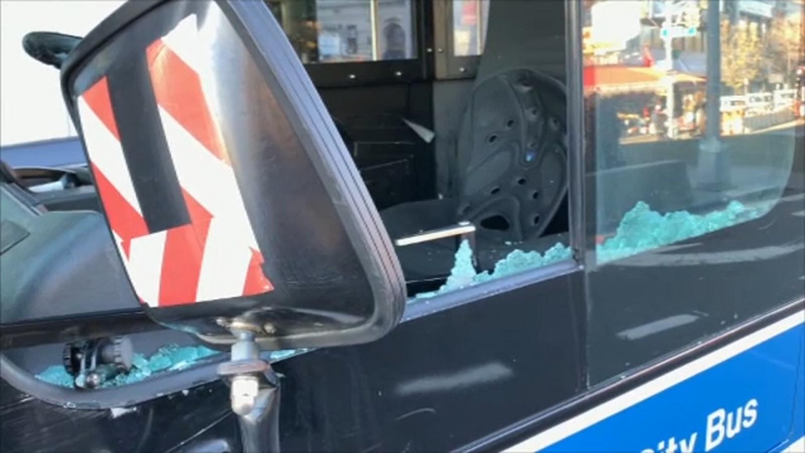 Police investigating 2 violent attacks on Harlem MTA workers