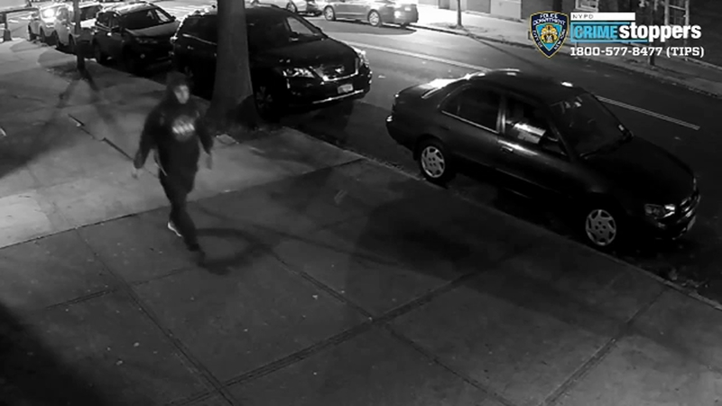 Bensonhurst Car Service >> Woman Was Dragged And Sexually Assaulted Near A Subway Station In Bensonhurst Brooklyn