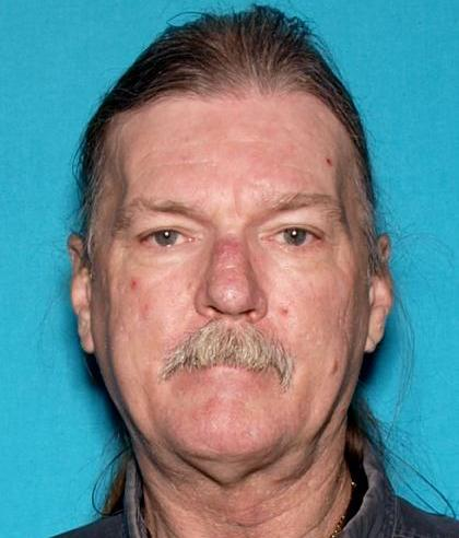 Police say 57-year-old Scott Dunham shot and killed an officer in San Jose, Calif. on March 24, 2015.