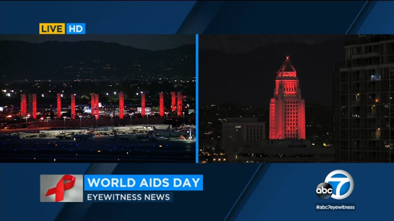 World AIDS Day marked in Southland with somber ceremonies