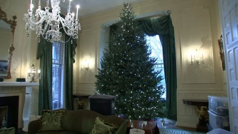 Nc Governors Mansion Christmas Tour 2020 Governor's Mansion ready to show off holiday decorations during