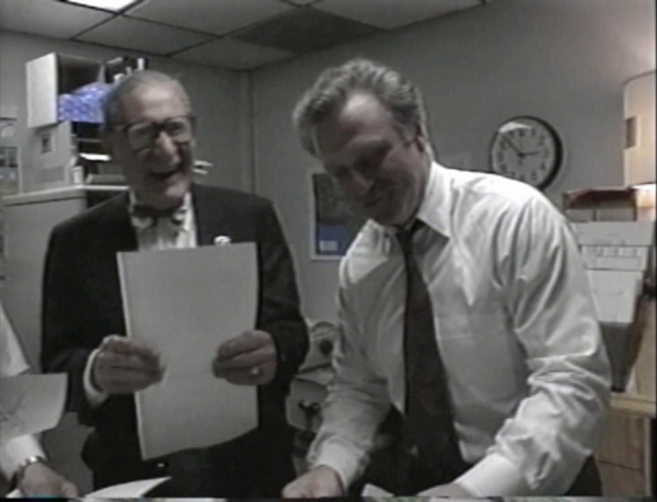 """<div class=""""meta image-caption""""><div class=""""origin-logo origin-image none""""><span>none</span></div><span class=""""caption-text"""">Dr. George Fischbeck appears on ABC7 Eyewitness News for a special segment called 'How We Do The News' in 1989. (KABC)</span></div>"""