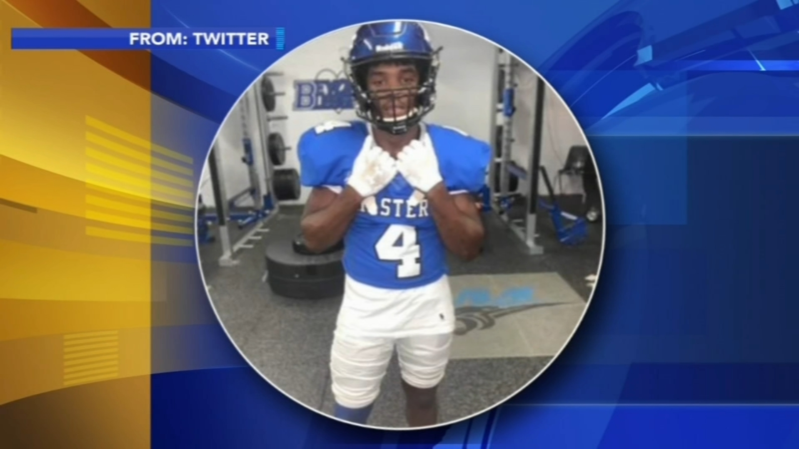 Charges withdrawn against brother in fatal shooting of Philadelphia high school football star: Court documents