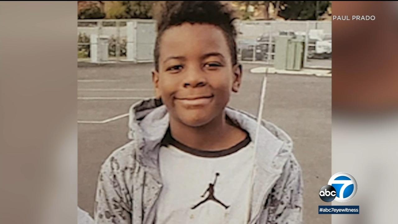 San Bernardino boy, 11, killed in hit-and-run on I-40 in Needles