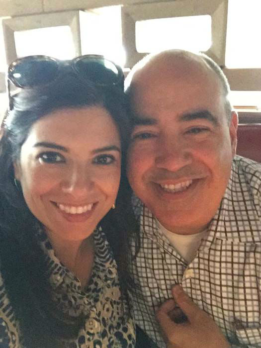 """<div class=""""meta image-caption""""><div class=""""origin-logo origin-image none""""><span>none</span></div><span class=""""caption-text"""">Patricia Lopez on a lunch date with her husband (KTRK Photo)</span></div>"""