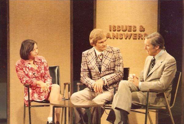"""<div class=""""meta image-caption""""><div class=""""origin-logo origin-image none""""><span>none</span></div><span class=""""caption-text"""">Dave Ward hosting a show during the 70s (KTRK Photo)</span></div>"""