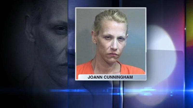 Mother of slain Crystal Lake boy AJ Freund pleads guilty to murder