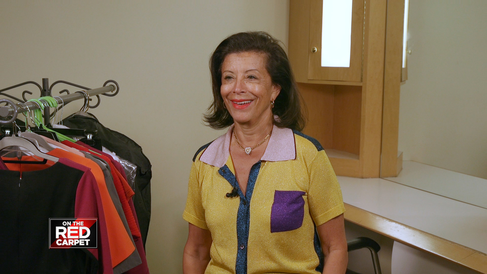 The Costume Designer That Brought Judy To Life Is Getting Oscar Buzz Abc7 San Francisco