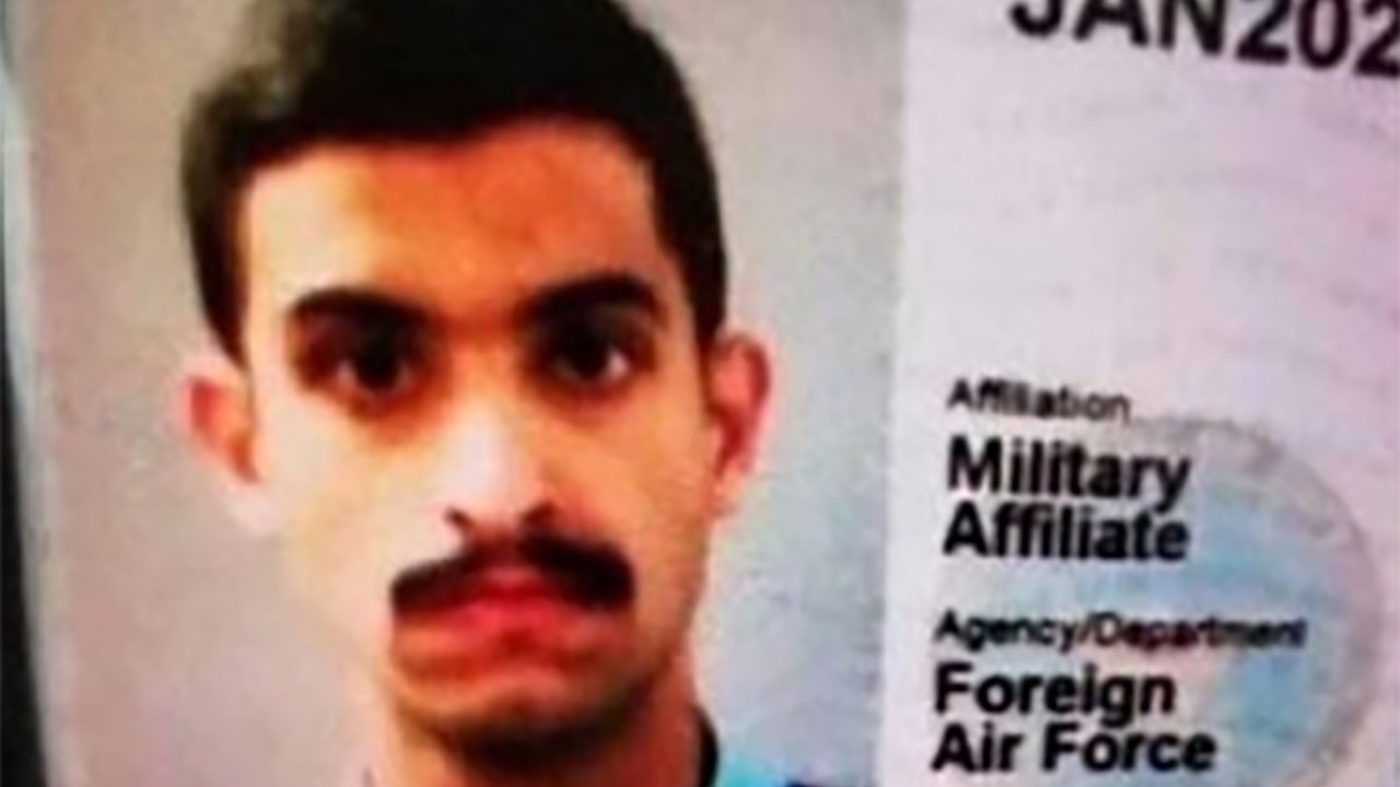 FBI: Pensacola Navy base shooting suspect posted 'countdown has started' to social media on 9/11