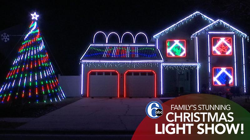 Christmas Light Installation Charlotte Nc