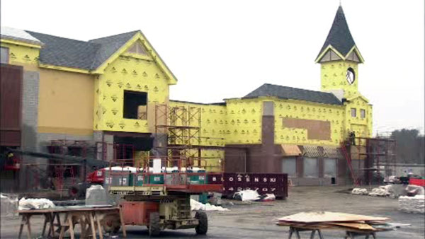 New Wegmans bringing 175 new jobs to Delaware County