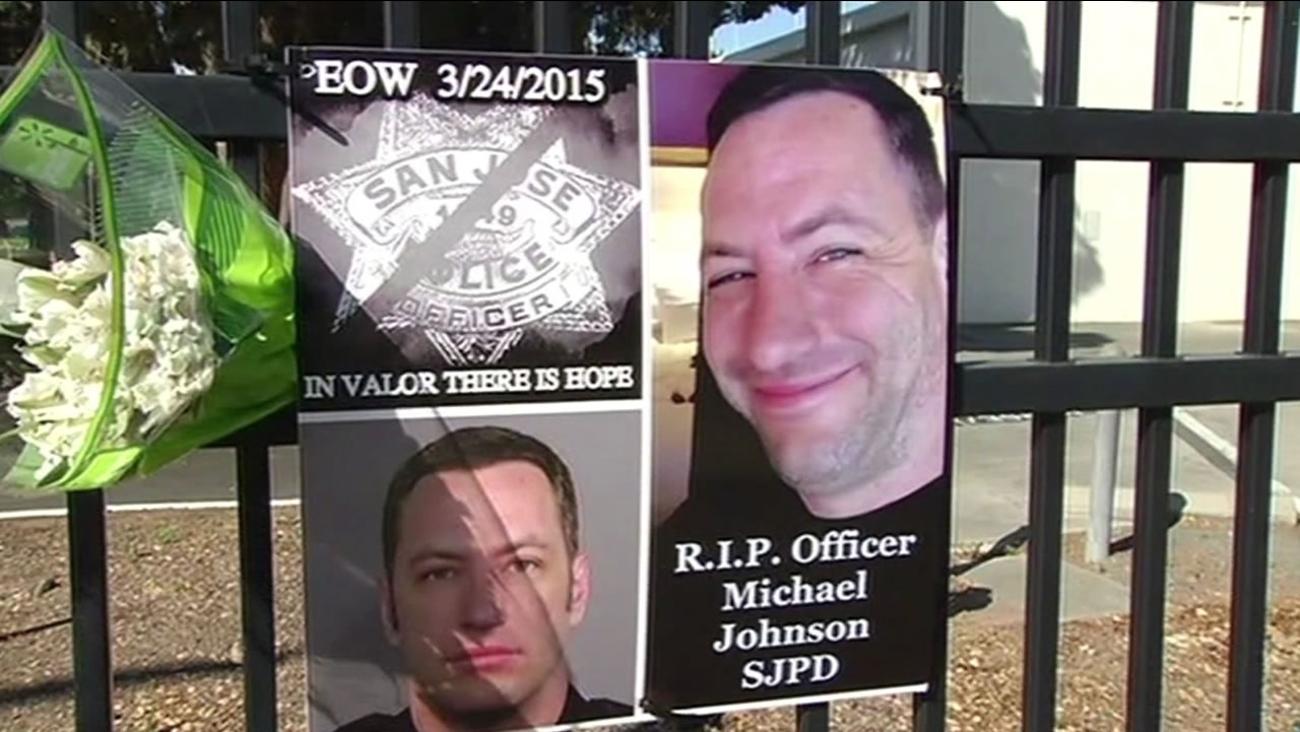Officer Michael Johnson