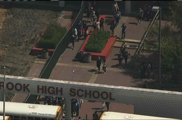 "<div class=""meta image-caption""><div class=""origin-logo origin-image none""><span>none</span></div><span class=""caption-text"">A student was stabbed at Clear Brook High School Thursday, March 26</span></div>"
