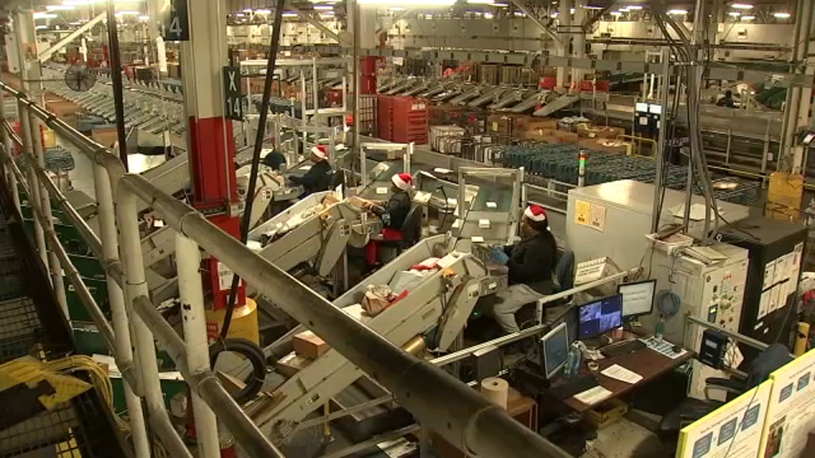 USPS shipping deadline for Christmas gifts fast approaching
