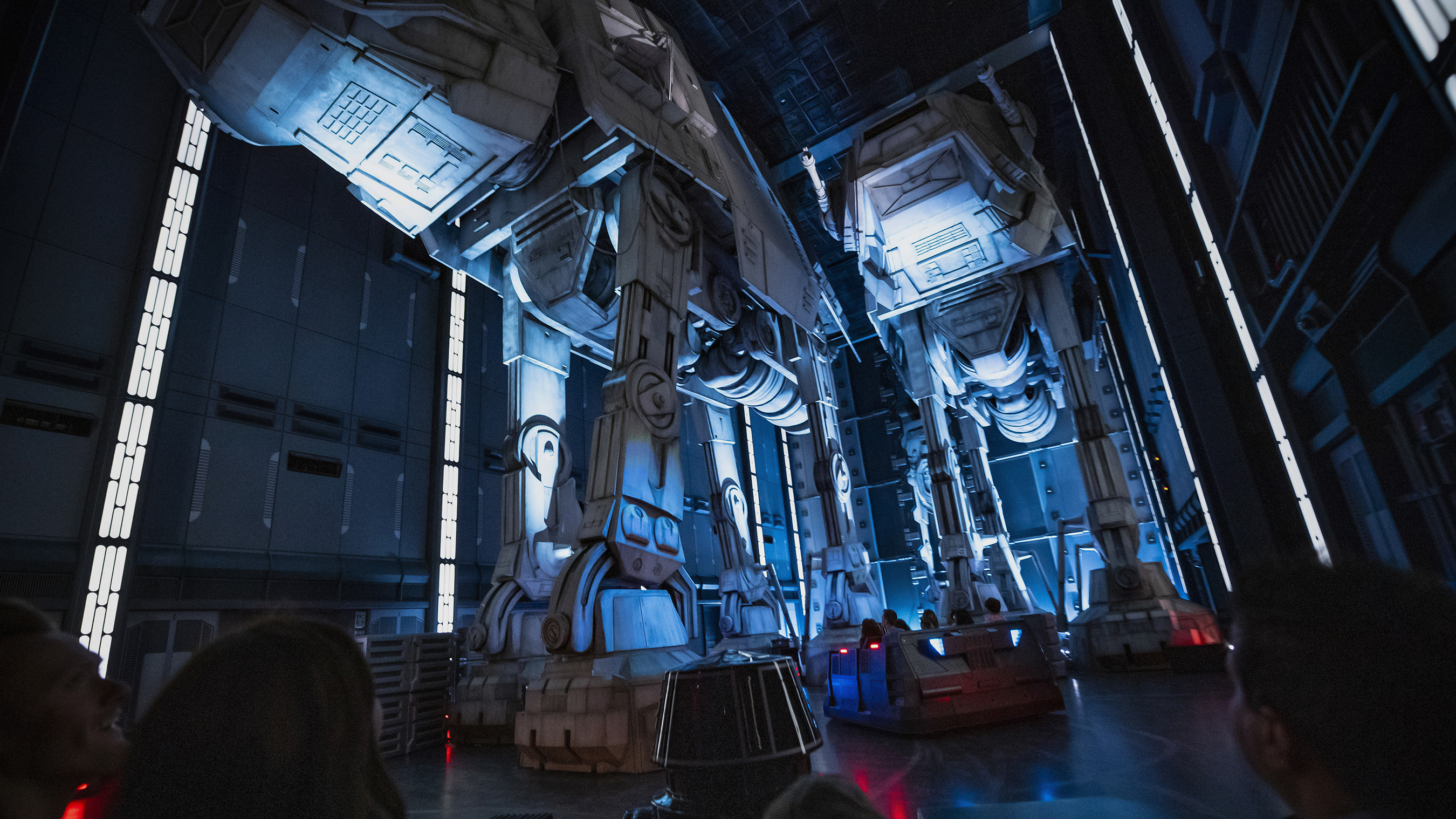 Star Wars: Rise of the Resistance will launch Jan. 17 as part of Star Wars: Galaxy's Edge at Disneyland Park.