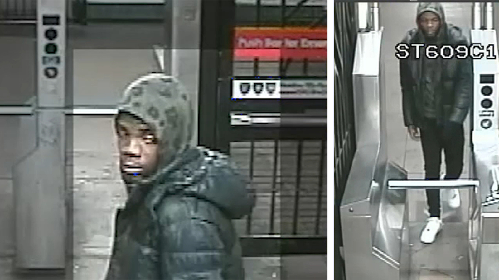 NYPD: Man gropes 3 women in 30-minute span in Manhattan