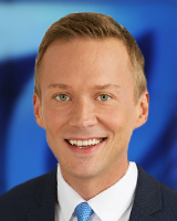 Eyewitness News reporter Dan Krauth