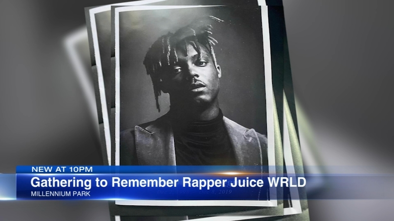 why did juice wrld died autopsy