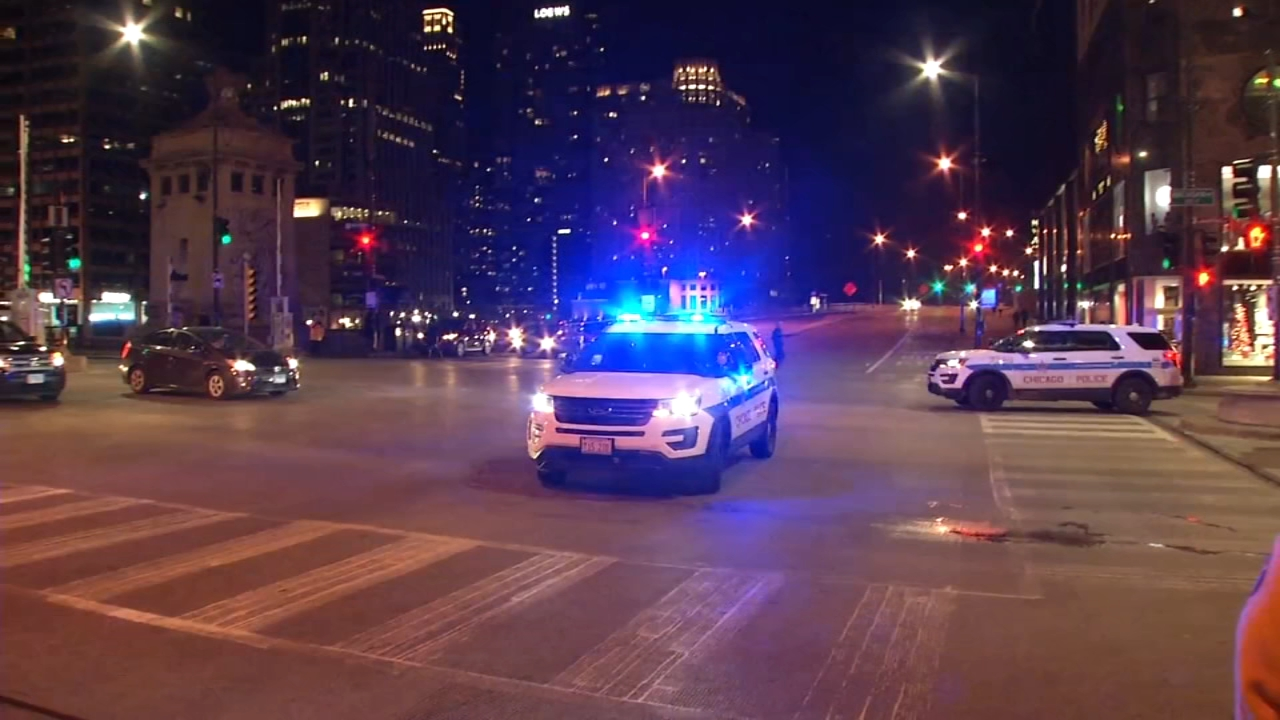 Passerby during Loop stabbing attack also critically injured, police say