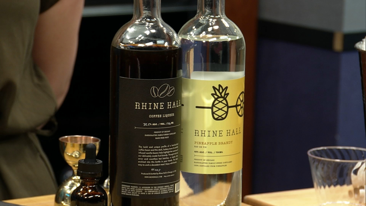 Chicago distillery wants to add some spice to your holiday celebrations