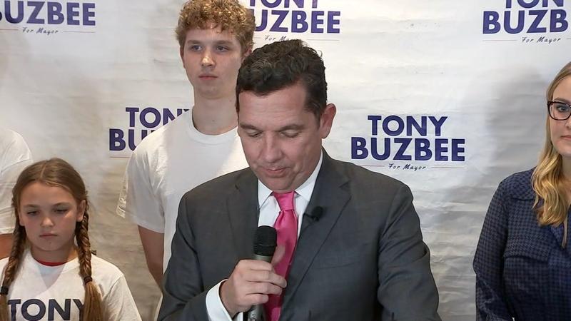 Image result for Tony Buzbee