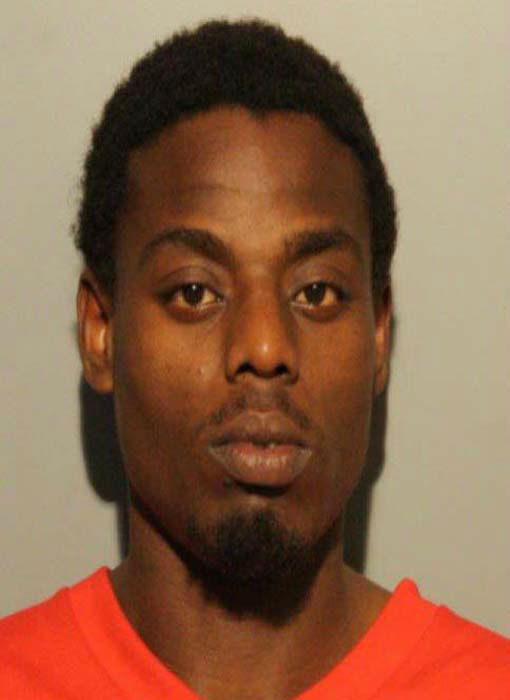 """<div class=""""meta image-caption""""><div class=""""origin-logo origin-image none""""><span>none</span></div><span class=""""caption-text"""">Floyd Washington is 5'10""""/170 lbs with brown eyes/black hair. He is wanted for aggravated robbery-over 65 or disabled. (KTRK Photo/ Harris County Sheriff's Office)</span></div>"""