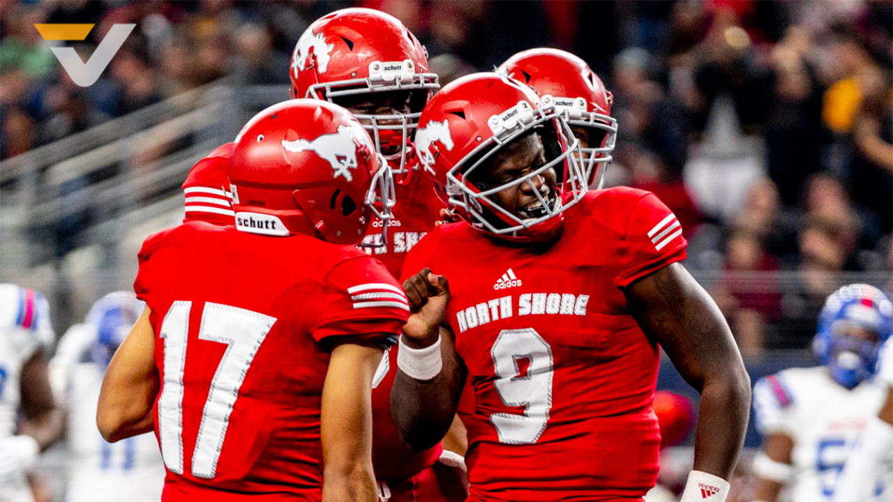North Shore Beats Duncanville For State Football Title Year After Hail Mary Victory Abc13 Houston
