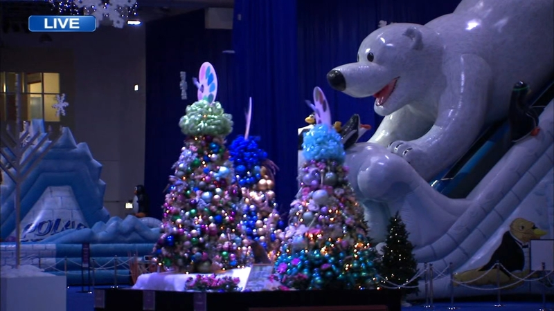 Celebrate A Winter Tradition At Navy Pier S 19th Annual Winter Wonderfest
