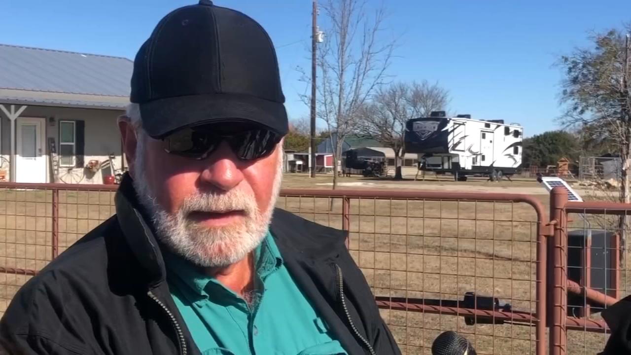 Meet the who shooting Texas helped take down church man suspect ZuPOXikT