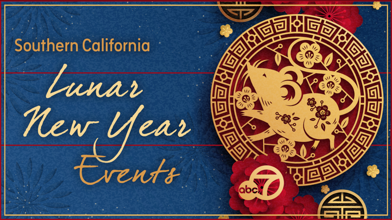 lunar new year events in southern california abc7 los angeles lunar new year events in southern