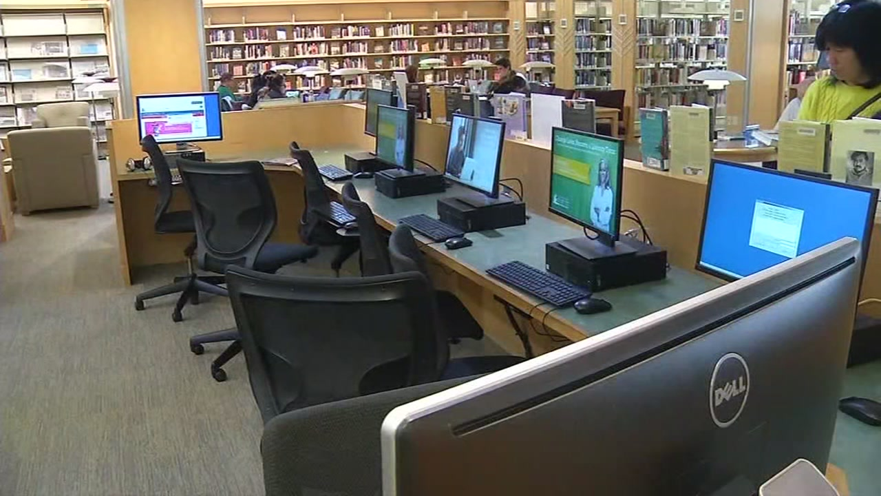 26 Community Libraries In Contra Costa County Compromised By A Ransomware Attack Abc7 San Francisco
