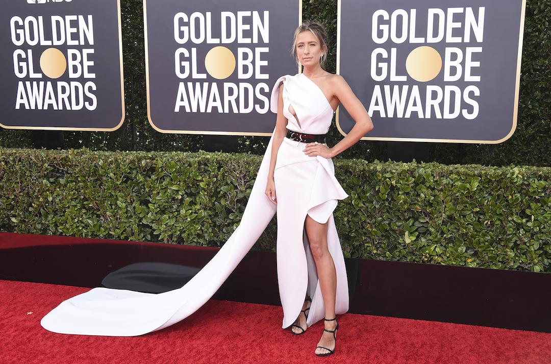 Golden Globes Red Carpet 2020 Fashion Best Dresses