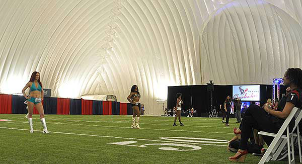 """<div class=""""meta image-caption""""><div class=""""origin-logo origin-image none""""><span>none</span></div><span class=""""caption-text"""">These are photos from Houston Texans cheerleader tryouts held Saturday, March 28, 2015. (Photo/ABC-13)</span></div>"""