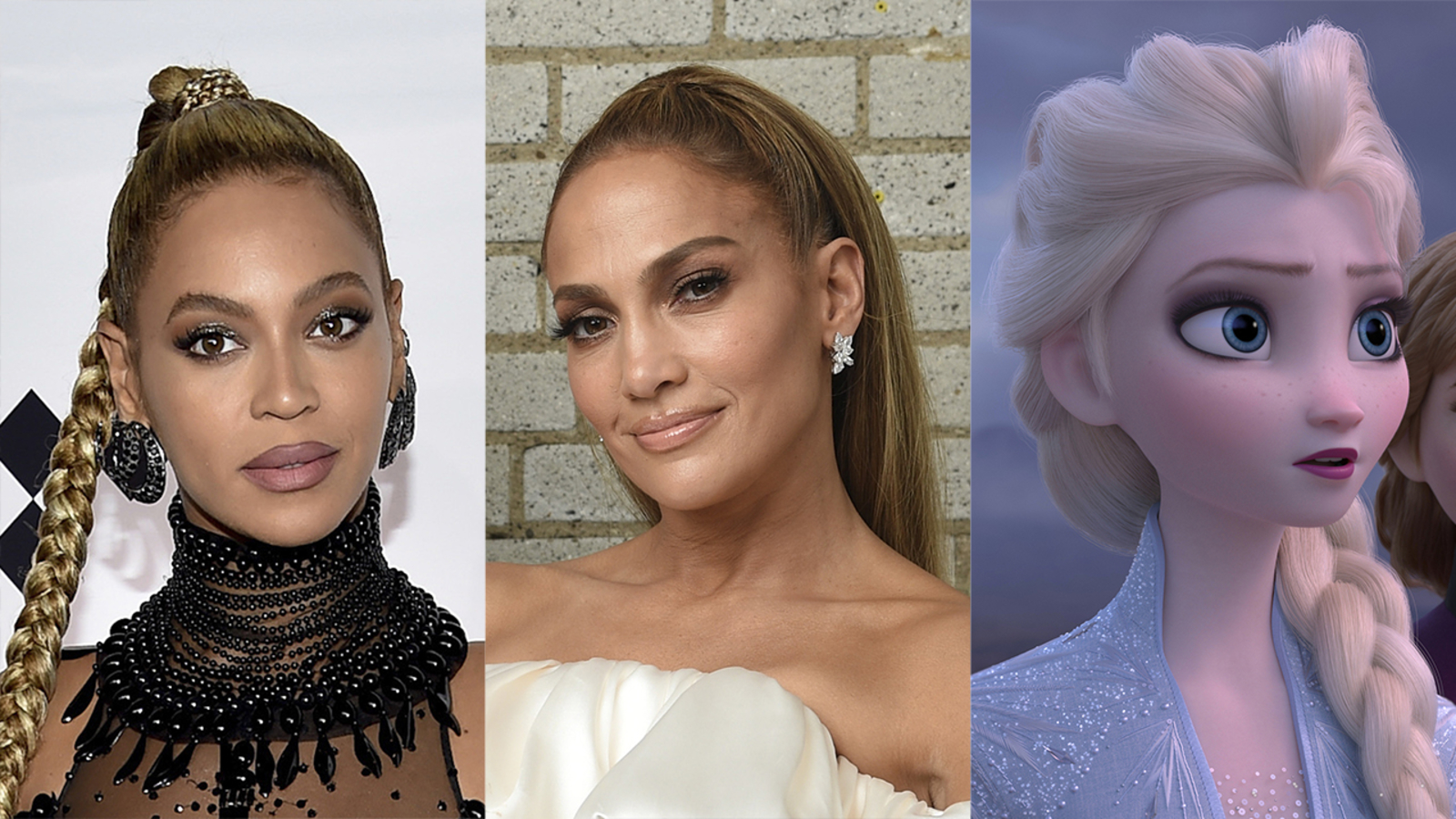 Oscar nomination 2020 surprises: No Beyoncé, J.Lo, Frozen 2