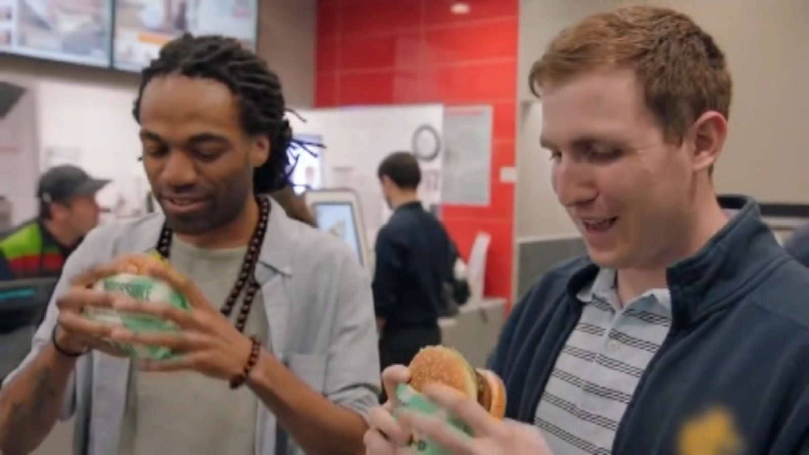 Group takes aim at Burger King commercial that contains a curse word