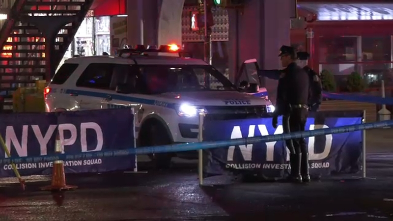 Bensonhurst Car Service >> Woman Killed By Private Sanitation Truck In Brooklyn Hit And Run