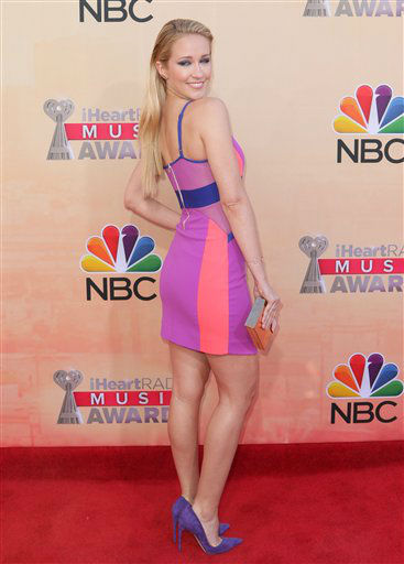"<div class=""meta image-caption""><div class=""origin-logo origin-image none""><span>none</span></div><span class=""caption-text"">Anna Camp arrives at the iHeartRadio Music Awards at The Shrine Auditorium on Sunday, March 29, 2015 (APAP)</span></div>"